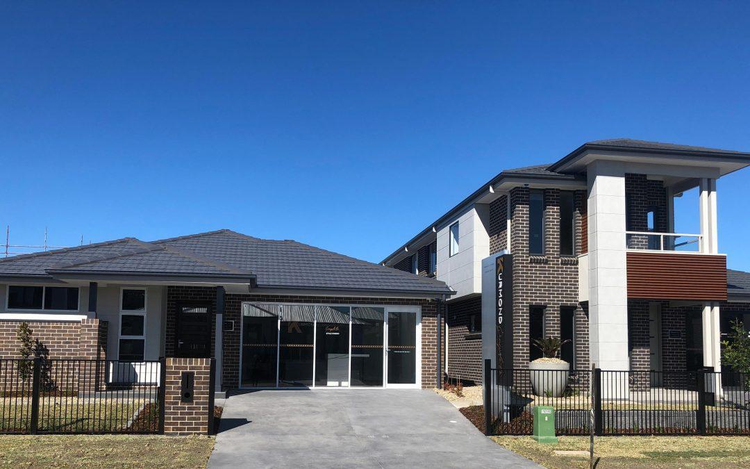 Box Hill Display Homes – KURMOND COMPLETE